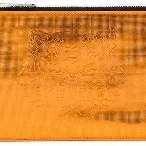 Kenzo Tiger Clutch or iPad Case